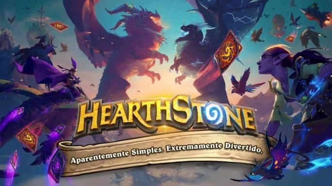 juegos multijugador android hearthstone