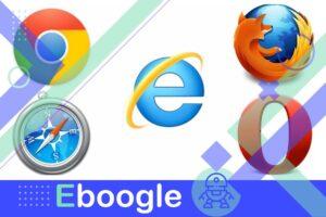 que navegadores web puedo utilizar 2021 01