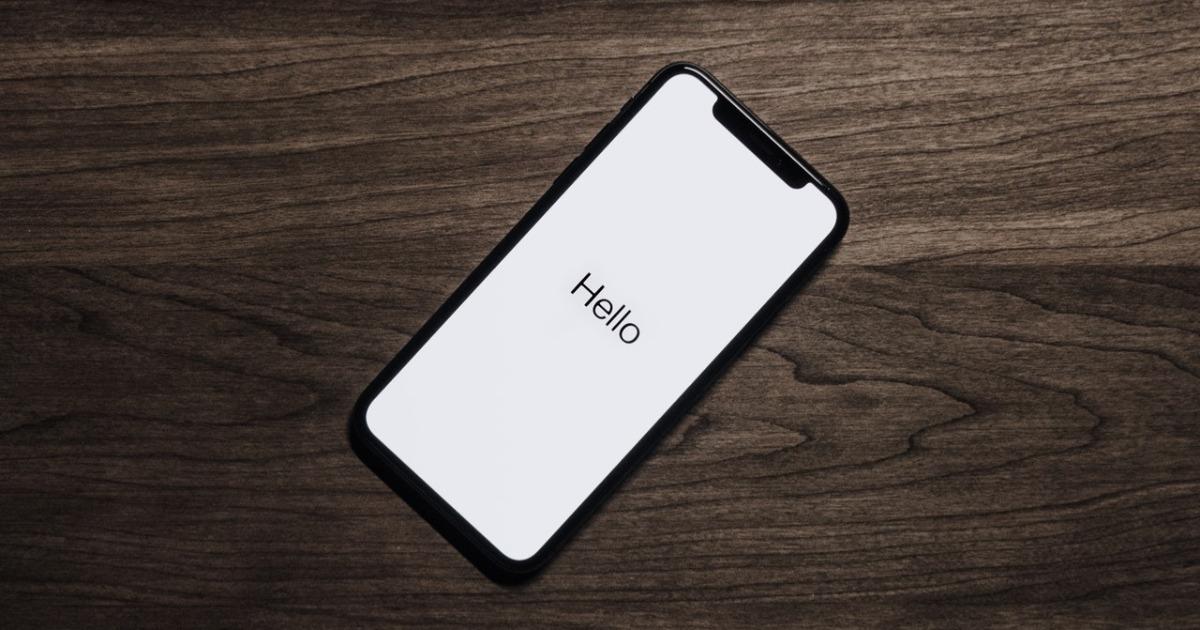 1619043769 Aprenda a desbloquear su telefono con su voz facilmente